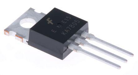 LM317AHVT 1.5A TO220 High Voltage Adjustable Linear Regulator