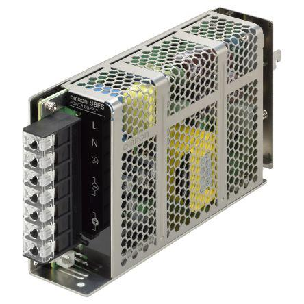 S8FS-G03012CD | Omron | S8FS-G Switched Mode Power Supply