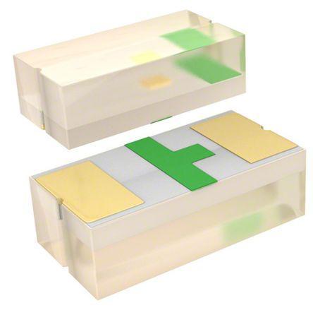 HSMG-C280 | Broadcom | Broadcom 572 nm Green LED, 1005 (0402