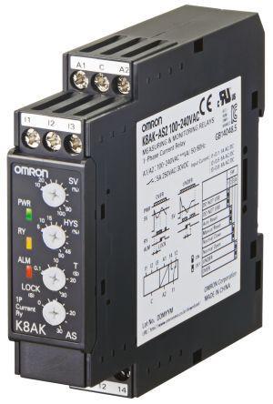 K8AK-AS3 24VAC/DC