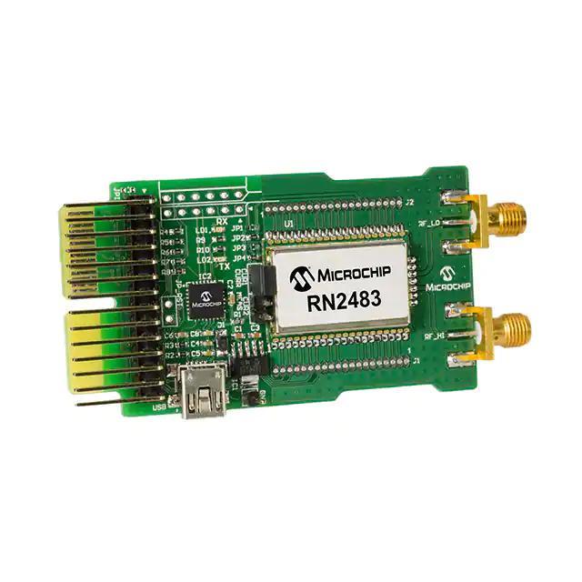 RN-2483-PICTAIL | Microchip Technology | Microchip