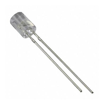 VAOL-5701WY4                                              VCC White LED, 5mm (T-1 3/4)