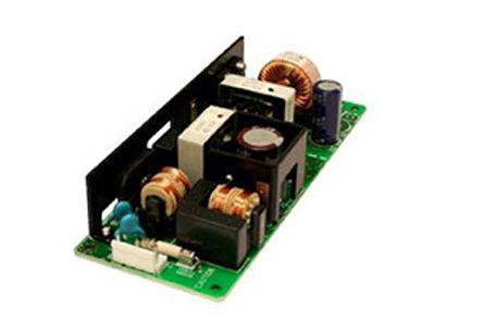 Power Supply Linear Regulated 12V 6.8A