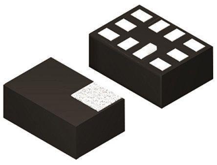 FAN5624UMPX                                              ON Semiconductor FAN5624UMPX