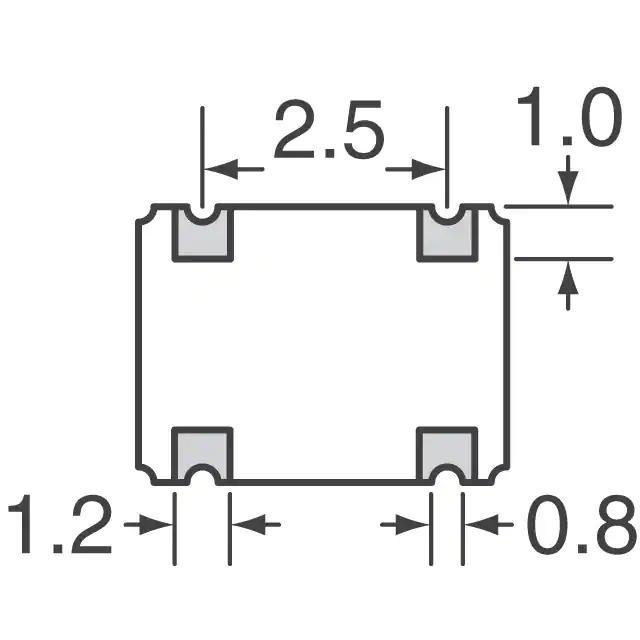 ASFL1-20.000MHZ-L-T