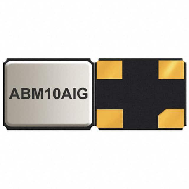 ABM10AIG-26.000MHZ-4Z-T3