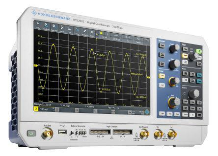 TELEDYNE LECROY WAVEACE 1012 OSCILLOSCOPE DRIVERS DOWNLOAD