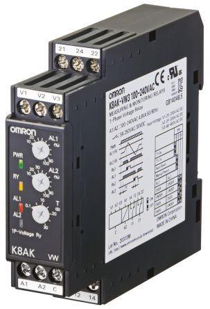 K8AK-VW3 24VAC/DC