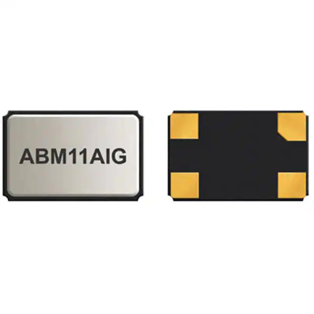 ABM11AIG-20.000MHZ-4Z-T3