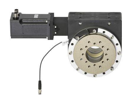RL-D-50-101-MK-INI-MONT                                              Igus RL-D-50-101-MK-INI-MONT 180° Articulated Robot Joint Kit with 38nm, 24°/s Stepper Motor
