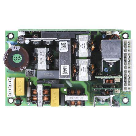 NV1-4G5TT                                              TDK-Lambda 180W Quad Output Embedded Switch Mode Power Supply SMPS, 1 A, 5 A, 7.5 A, 8 A, 5/±12/24V dc Medical Approved