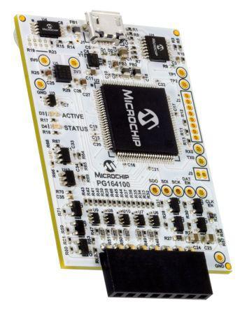 Hardware Debuggers MPLAB SNAP DEV Board PG164100