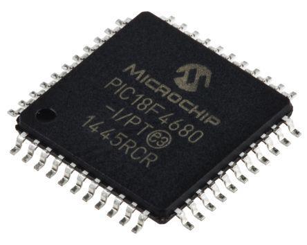 PIC18F4680-I/PT