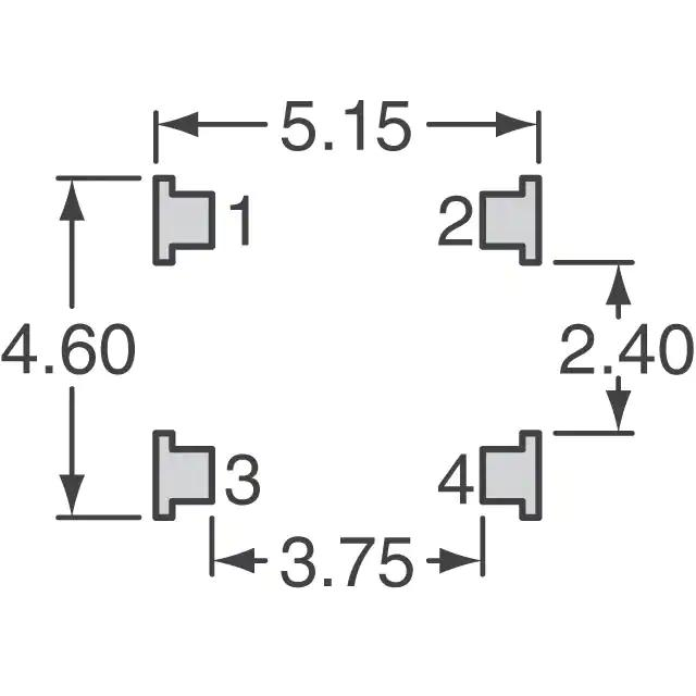 E-Switch TL3315NF100Q