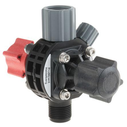 791715 | ProMinent | ProMinent Multi-function Valve for use with