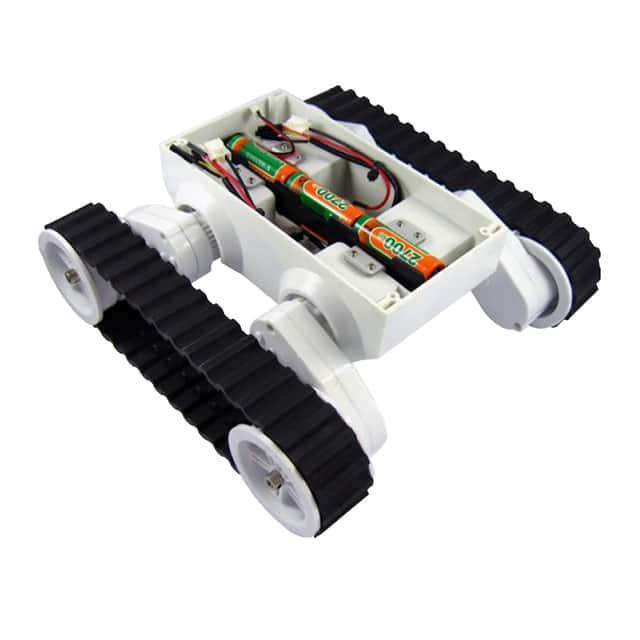 ROB0055-4M4E                                              DFRobot ROB0055-4M4E