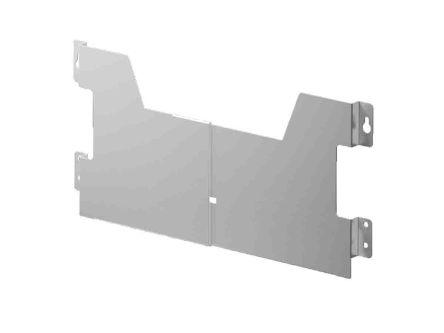 2515300                                              Rittal Cover Plate Cable Management Panel for use with Ax 475-575 Telescopic