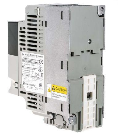 22F-A8P0N113 | Allen Bradley | Allen Bradley PowerFlex 4M Inverter