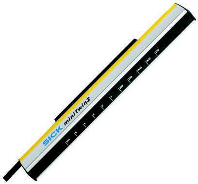 C2MT-07824BBC03FB0                                              C2MT Light Curtain, Sender & Receiver, 24mm Resolution