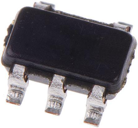 Atmel AT24C02D-STUM-T EEPROM Chip, 2kbit, 1.7 → 3.6 V 5-Pin SOT-23