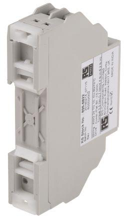 896-6822 | RS Pro | RS Pro OFF Delay Single Timer Relay, , 0.3 ...