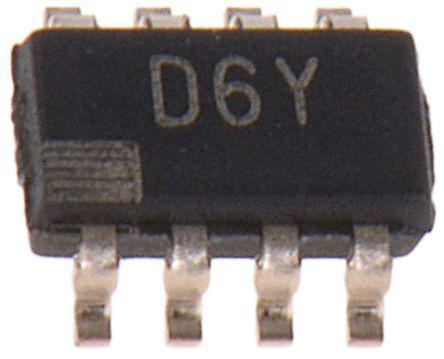 AD5450YUJZ-REEL7
