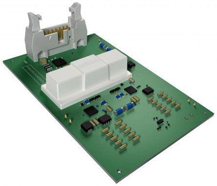 SKYPER 12 press-fit C 600A