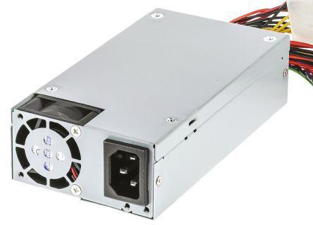Seasonic 250W Computer Power Supply, 90 → 264V ac Input, 3.3 V dc, 5 V dc, ±12 V dc Output