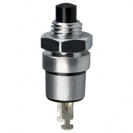 PUSHBUTTON SWITCH 1 pc Grayhill 30-601 RED