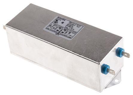 EPCOS RFI Filter
