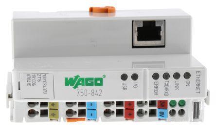 750-842 | Wago | Wago 750-842 Field Bus Coupler | Enrgtech