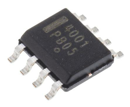 NUD4001DR2G                                              ON Semiconductor NUD4001DR2G