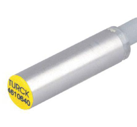 BI 2-EH6.5K-AP6X                                              Turck PNP-NO Inductive Sensor 23.6mm Length, 10 → 30 V dc supply voltage , IP67 Rating