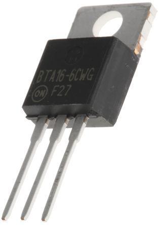 BTA16-600CW3G