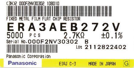 ERA3AEB272V