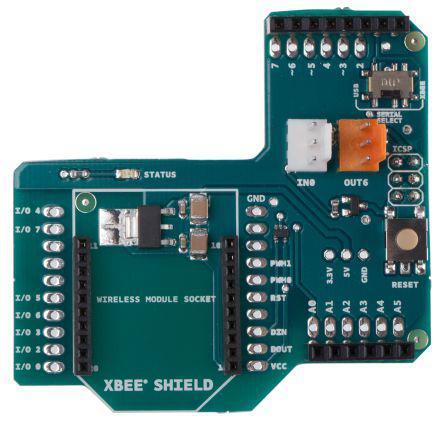 A000021                                              Arduino A000021