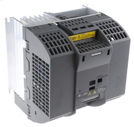 6SL3211-0AB23-0UA1   Siemens   Siemens Inverter Drive, 1