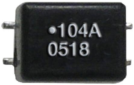 DR331-113BE                                              11 μH Bourns DR331 Common Mode Choke