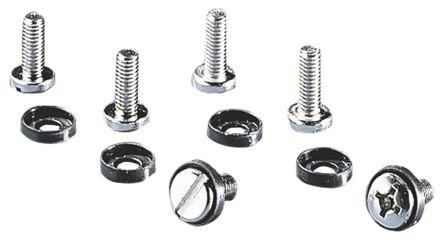 Screw Pack For Use With TS IT Cabinet