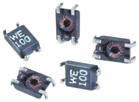 744212100   Wurth Elektronik   Wurth WE-SL1 Series Wire