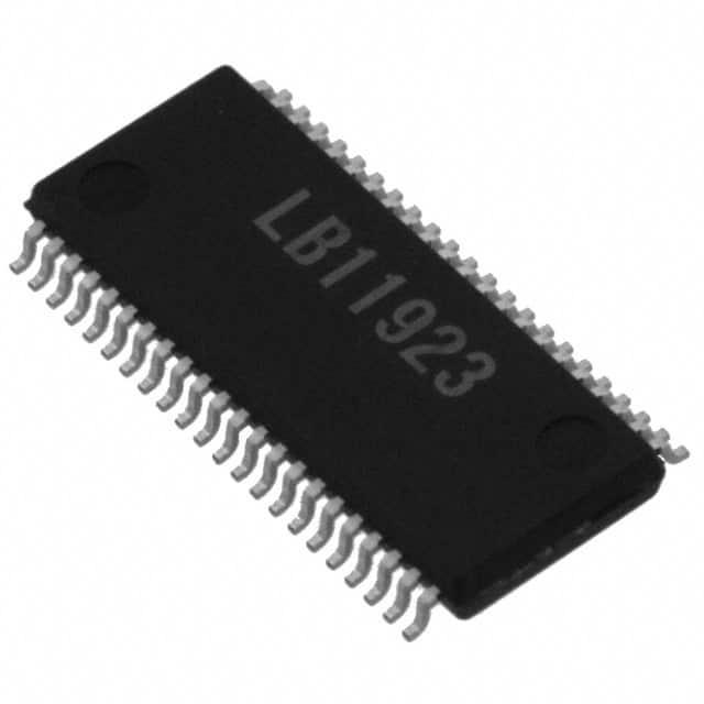 LB11923V-TLM-E