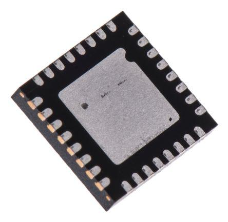 AT86RF233-ZU | Microchip Technology | Microchip Technology