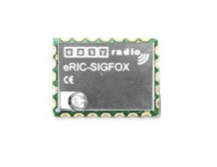 RN2903A-I/RM098 | Microchip | Microchip RF Transceiver