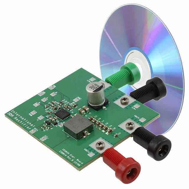 Infineon Technologies IRDC3832W