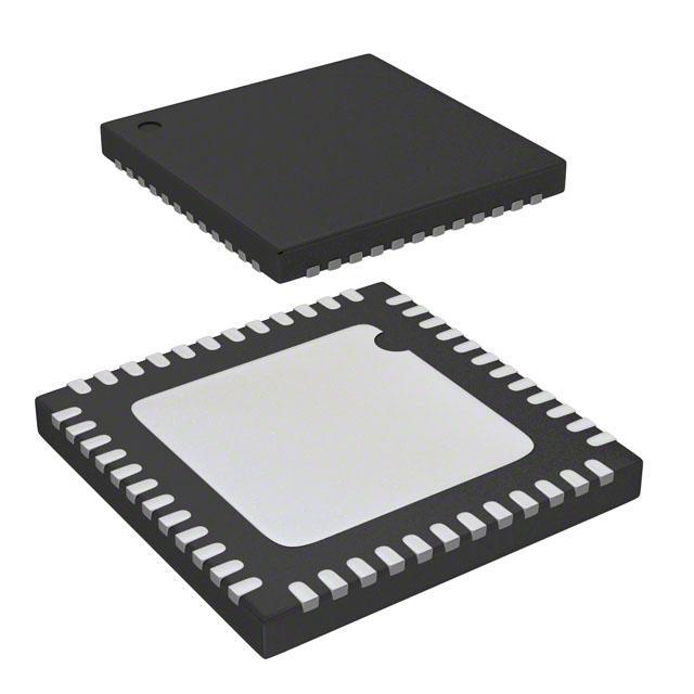EFR32MG12P432F1024GM48-CR                                              Silicon Labs EFR32MG12P432F1024GM48-CR