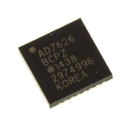 AD7626BCPZ