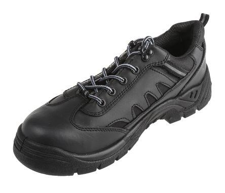 DICKIES STOCKTON SUPER SAFETY TRAINER SIZE UK 6 EU 40 MENS WORK SHOES FA13335