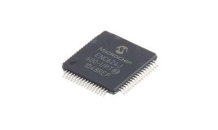 RTL8201CP-VD-LF   WIZnet Inc   WIZnet Inc RTL8201CP-VD-LF, Ethernet