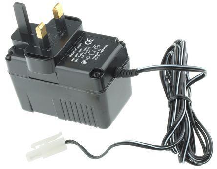Ansmann 152100002 RC Battery Charger