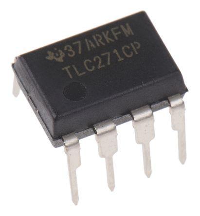 TLC271CP
